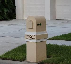 Mailbox, Option, A