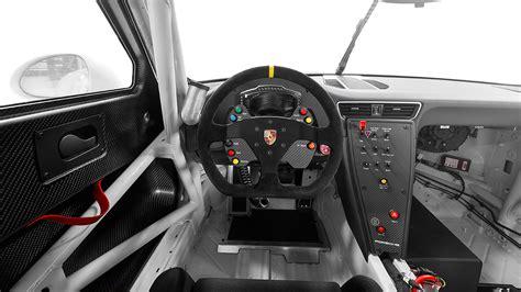 porsche race car interior pfaff motorsports 2014 race season featuring our 991