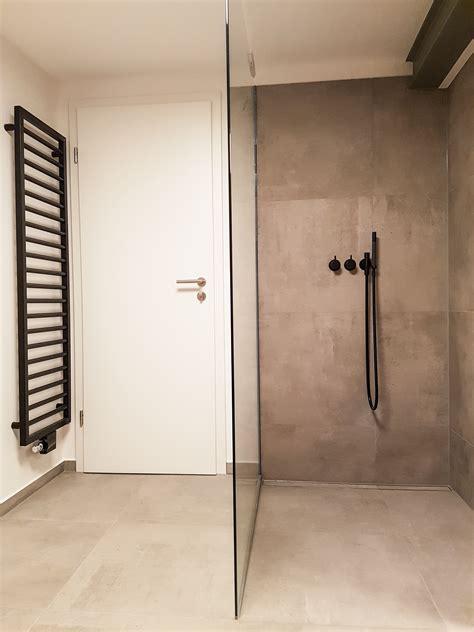 duschbad mit kontrast  frankfurt mueller gmbh baeder