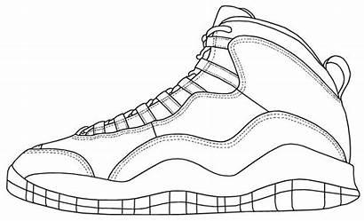 Jordan Air Dimension 5th Shoes Retro Sneaker