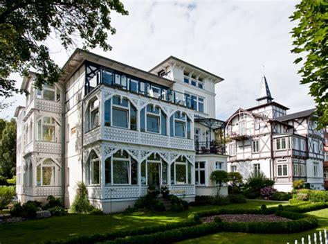 Nordsee Und Ostsee Inseln Der Immobilienreport Bellevue