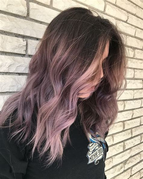 Subtle Fade Hair Colors Hair In 2019 Pinterest