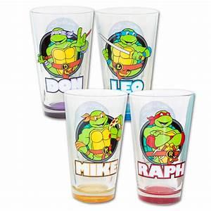 Teenage Mutant Ninja Turtles Names And Colors