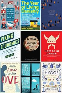 A, Selection, Of, 9, Books, To, Get, Into, The, Nordic, Mood