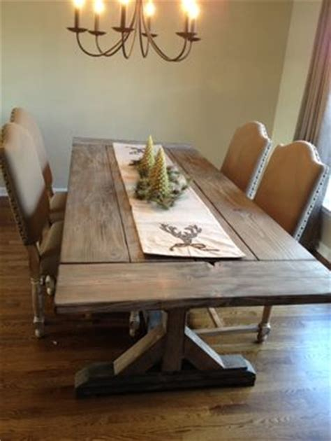 buy  hand crafted fancy  farmhouse table  extensions extending dining table farmhouse