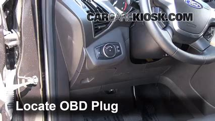 2013 ford escape check engine light engine light is on 2013 2017 ford escape what to do