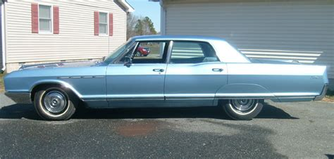 66 Buick Electra by 1966 Buick Electra 225