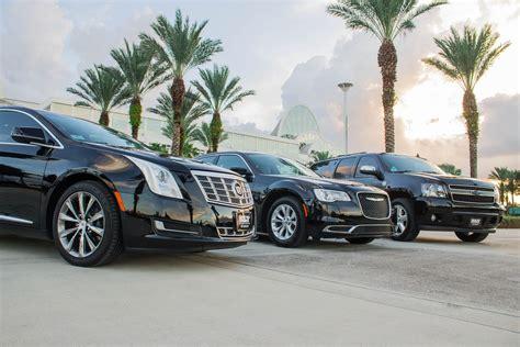 Luxury Transportation by Best Luxury Transportation Orlando Executive Car Service