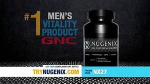 What Is Nugenix Used For
