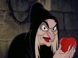 Watching Snow White and the Seven Dwarfs for the First ...