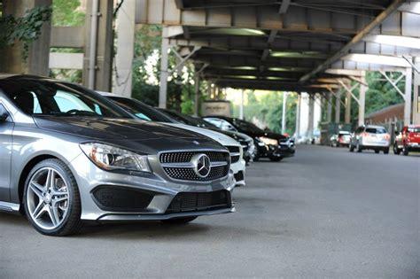How To Use Marketing Segmentation A Mercedesbenz Success Story