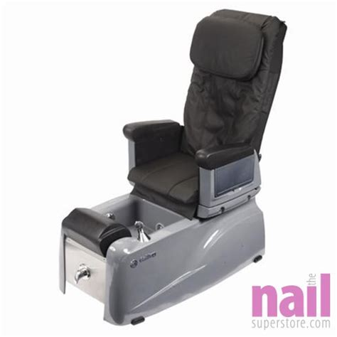 Pipeless Pedicure Chairs Definition by Salontech Pedijoy Pipeless Pedicure Foot Spa Chair With