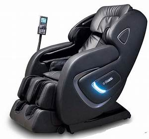 Top 10 Best Full Body Massage Chair In 2020  U2013 Reviews