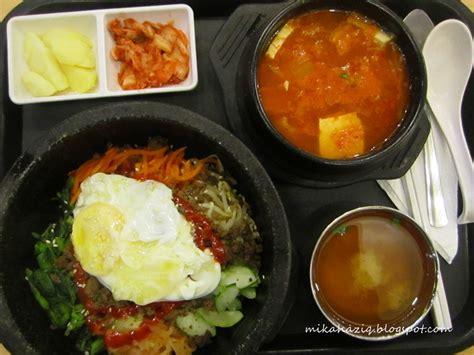 cuisine halal mikahaziq halal food food garden the gardens mall