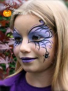 Halloween Schminken Kinder Halloween Schminkideen F R Gruselige