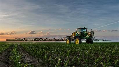 Deere Ag Technology Precision Agriculture John Farm