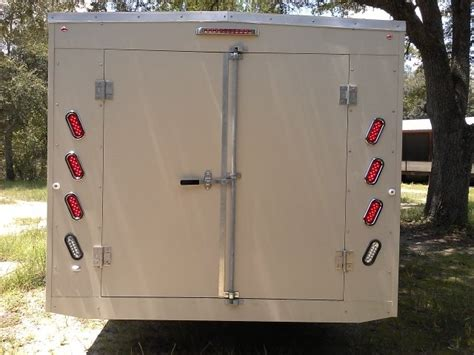 aluminum camper build page  ford truck enthusiasts forums