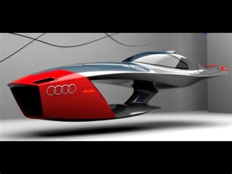 Cars Of The Future [full Documentary] Youtube
