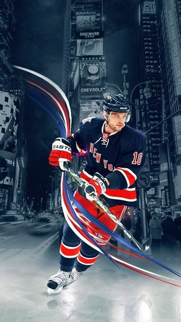 nhl  york rangers hockey player wallpapers hd