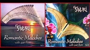 El Sikuri-romantic Melodies