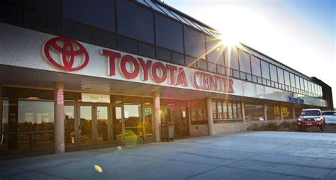 Toyota Center Box Office box office toyota center