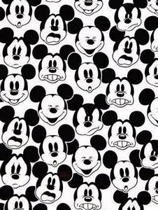 The gallery for --> Mickey Mouse Iphone Wallpaper Black ...