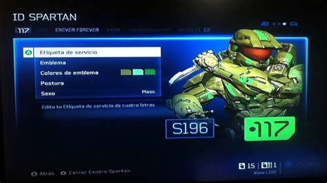 Como Tener La Armadura De Master Chief En Halo 4 Youtube