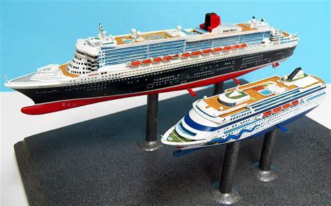 Revell Ocean Liners November 2015 Finescale Modeler Essential Magazine For Scale Model