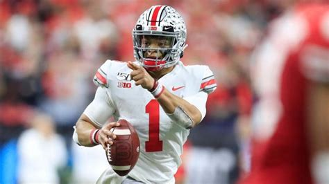 2020 Ohio State football schedule: Dates, times, opponents ...