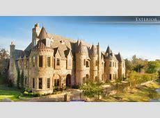 Lavish $45 Million French Inspired Mansion In Southlake