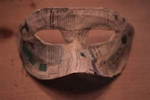 Faschingsmasken Selber Machen : faschingsmasken basteln 2 einfache anleitungen ~ Eleganceandgraceweddings.com Haus und Dekorationen