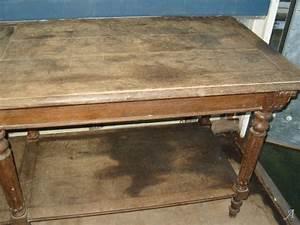 Table De Drapier : table de drapier ref 924 artisans du patrimoine ~ Teatrodelosmanantiales.com Idées de Décoration