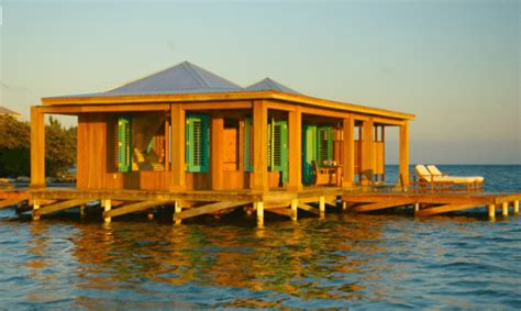 Cheap Overwater Bungalows Easy To Get To From U.s