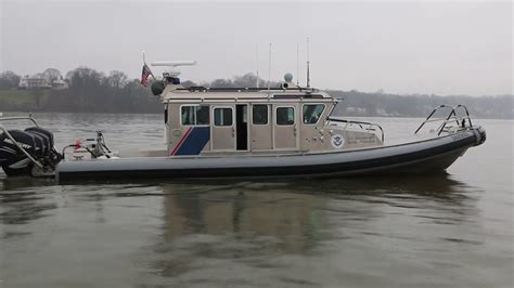 Safe Boats by Cbp Air And Marine Operations Safe Boats Monitoring Dc