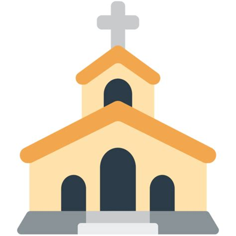 Iglesia Emoji