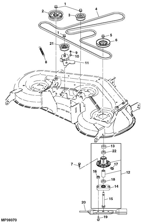 la150 deere deck parts diagram la150 free engine image for user manual