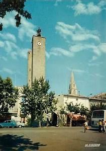 Oxylio St Andre De Sangonis 34 : cpsm france 34 saint andr de sangonis la place la tour de l 39 horloge 34 herault autres ~ Medecine-chirurgie-esthetiques.com Avis de Voitures