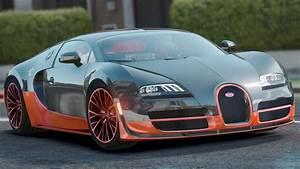 Bugatti Veyron Super Sport : bugatti veyron super sport 39 2011 gta5 ~ Medecine-chirurgie-esthetiques.com Avis de Voitures
