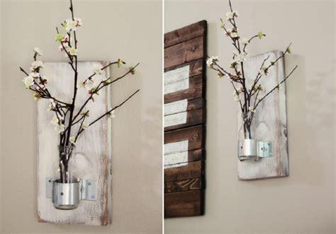 Dekoration Wand Ideen by Deko Selber Machen 30 Kreative Und Originelle Ideen