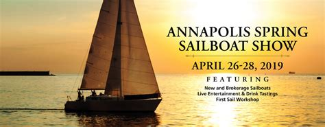 Annapolis Sailboat Show Layout by Show Layout Annapolis Boat Shows