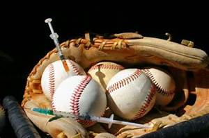 steroid use in sports controversy