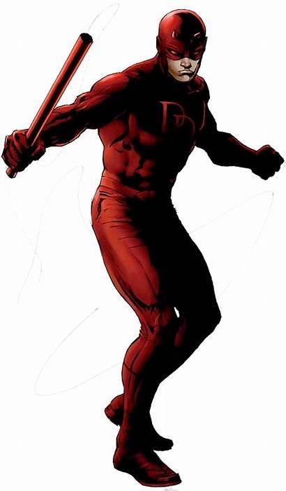 Daredevil Marvel Comics Murdock Matt Universe Vs
