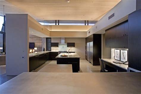 villa cuisine cuisine villa contemporaine