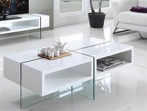 Ikea Couchtisch Weiß : couchtisch hochglanz wei mit schublade und material kombination aus mdf und glas inklusive ~ Eleganceandgraceweddings.com Haus und Dekorationen