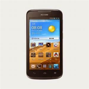 Huawei Y535 C00 Diagram
