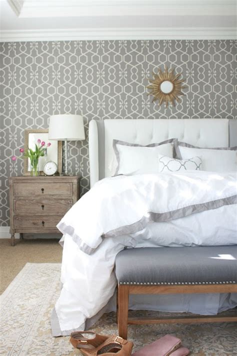 master bedroom layers  bedding  thoughtful place