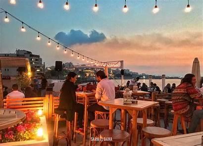 Places Chill Sunset Always Idea Lebanon