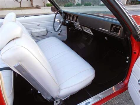 buick gs  convertible  sale buy american