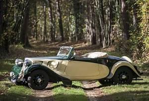 Citroen Traction Cabriolet : 1939 citroen traction avant cabriolet maintenance restoration of old vintage vehicles http ~ Medecine-chirurgie-esthetiques.com Avis de Voitures