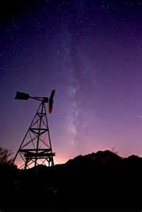 Arizona Starry Sky